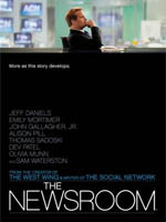 The Newsroom- Seriesaddict